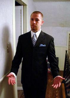 Brad Pitt ??
