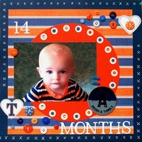 14 months  *Scraplift of Clairbug*