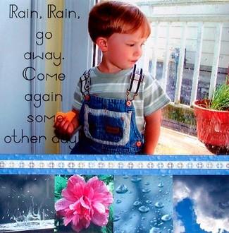 Rain Rain Go Away* *BH Sketch Feb 2007