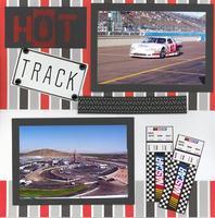 Hot Track
