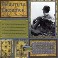 Beautiful Dreamer/ not elligible