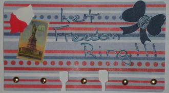 Fastscrap 3 - Let Freedom Ring
