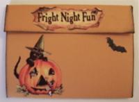 Fright Night Wallet Album