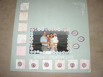 Family Memories 2006