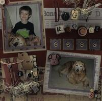 Doggy Rescue
