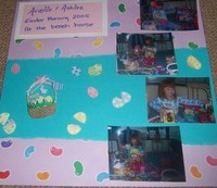 Easter 2005