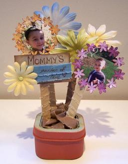 Mommy's Garden **MaisyMo CT Reveal**