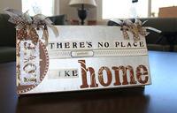 There's No Place Like Home (Li'l Davis reveal)