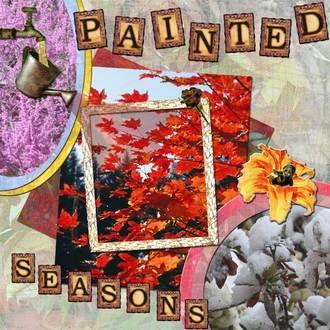 Painted Seasons