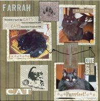 Farrah Pea