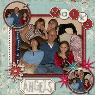 Mark's Angels
