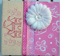 Haley's Princess Autograph Album
