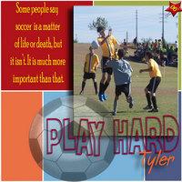 Play Hard!
