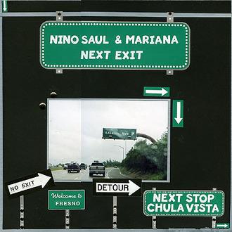 No Exit Fresno