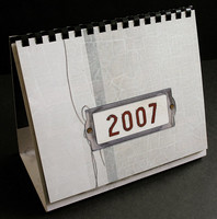 My CraftyCalendar 2007