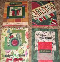 Christmas Cards 2006