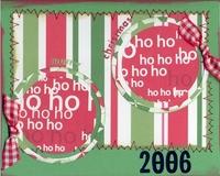 Pebbles Inc Christmas Cards