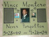 Memory Of My Dad