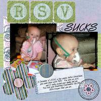 RSV Sucks