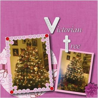 Victorian Tree
