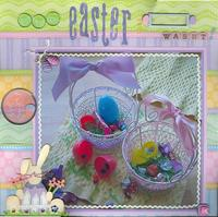 The Easter that Almost Wasn't!