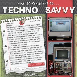 Techno Savvy