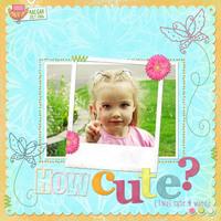 How Cute? {Two Cute}