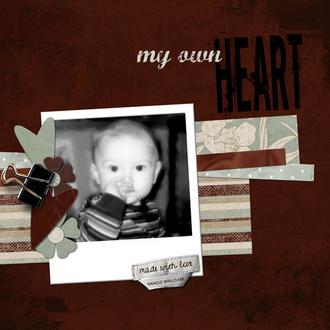 My Own Heart