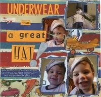 UnderwearHead