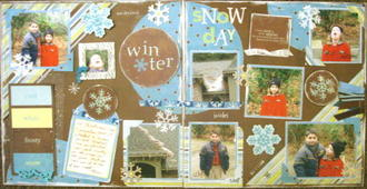 Snow Day/Turner