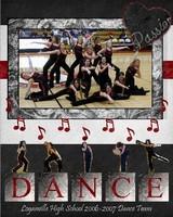 Dance Like No One Is Watching...