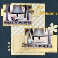 West Virginia Wonders