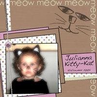 Julianna Kitty-Kat