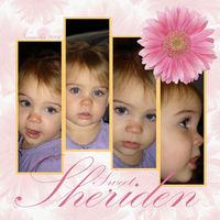 Sweet Sheriden