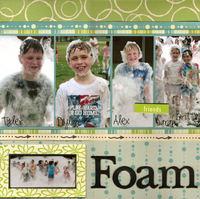 Foam Party '06