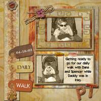 -Daily Walk-