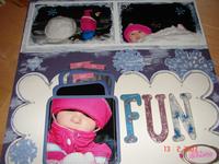fun d'hiver -Winter fun