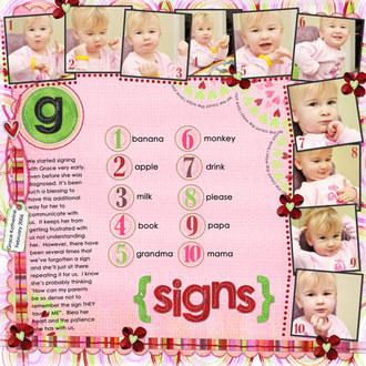 Grace Signs