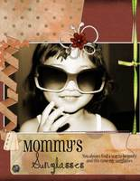 Mommy's Sunglasses