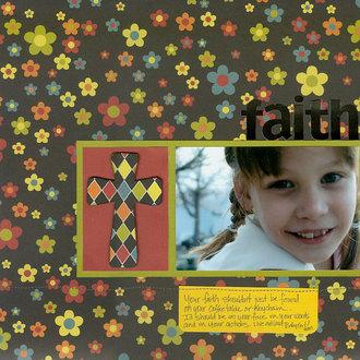 Faith (CT Reveal PBP)