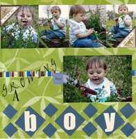 Growing a Boy