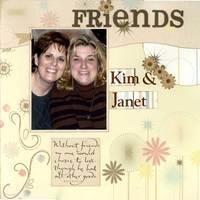 Friends **Adornit Reveal**