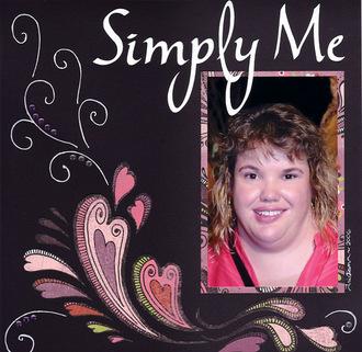 Simply Me **Adornit CT Reveal**