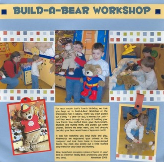 Build-A-Bear Workshop **4+ Photos