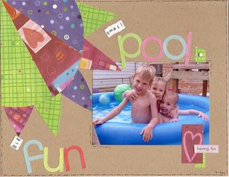Small Pool Big Fun
