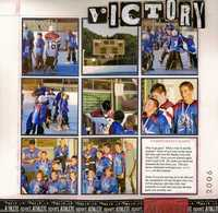 Victory 2006