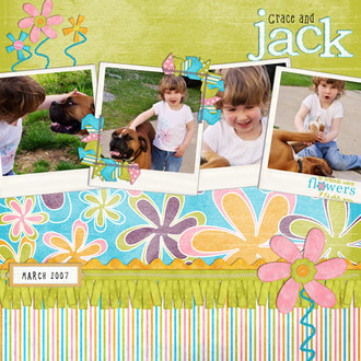 Grace and Jack