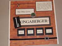 My Other Love...Longaberger