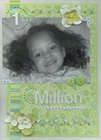 1 in a million