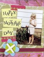 Caardvarks #1 Mother's day